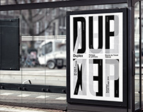Duplex Exhibition / Identity