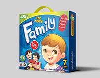 Kids#Box#cartoon#draw#Design