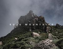 KUJU MOUNTAIN (Photo & 360 VR Movie)