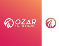 Transport Brand Logo Design