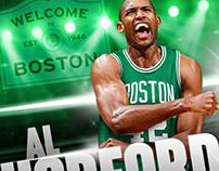 Celtics Social Graphics 2016-17
