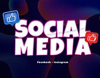 SOCIAL MEDIA COLLECTION 101
