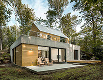 Spahaus by YH2 Architecture