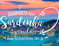 Casamento na Sardenha