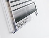 Lo–Fi House CD Redesign