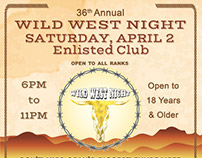 TOSC-36th Wild West Night-Created Fall 2015