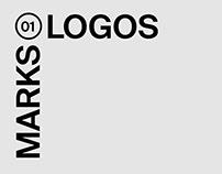Logos & Marks .01