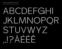 Greyhoundredux / Type
