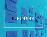 INFORMA - Service Design