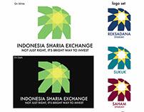 Logo Design - Pasar Modal Syariah