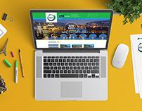 Travel agency «Planeta»