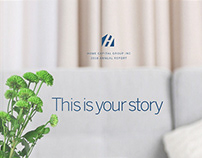 Home Capital Group Inc. 2018 Annual Report