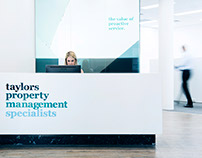 Taylors Property Management Specialists