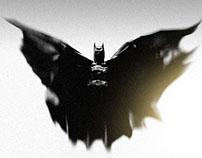 Batman(1989) Poster Art