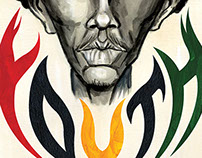International Reggae Poster Contest 2014