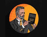Jordan Peterson's Beyond Order