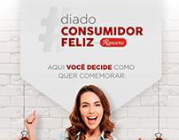 RAMSONS - DIA DO CONSUMIDOR 2019