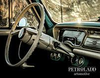 Porsche 928s & Simca Aronde 2# Season | Petroladd