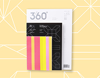 Design 360° Magazine No.65 - Design Management