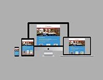 Buchhandlung Hoffmann - Responsive Webdesign