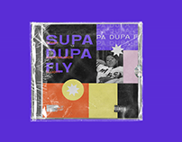 90s albums redesign