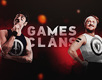 Games of clans