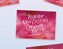 Party with Fluevog