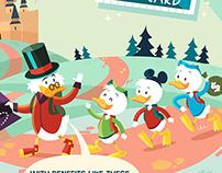 :::Disney infographics - part 2:::