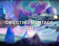 Directing Reel 2017