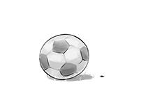 """La Superliga"" book Illustration"
