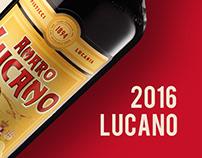LUCANO 2016 | website
