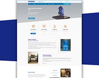 EuroClean | Web design