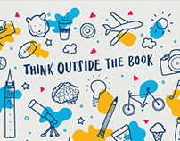 Think Outside The Book