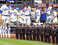 The New York Mets - Committed to Honoring Veterans