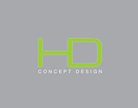 HD Sportswear Concept Design