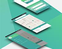 Colmapp - Delivery App