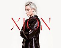 Xion magazine