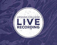 Live Recording - Event