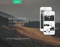 Creative Network | AppDesign