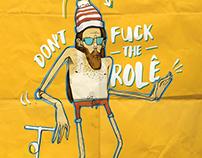 Don't Fuck the Rolê