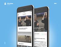 IGuides App
