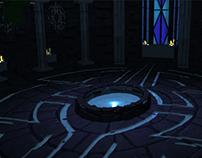 Mystical Pool