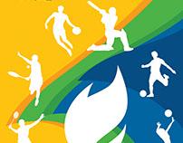 Sports Event Flex
