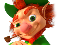 Leprechaun (slots game)