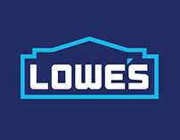 Lowe's Refresh