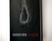 Anti-tobacco campaign