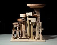 Adams' Marble Machine