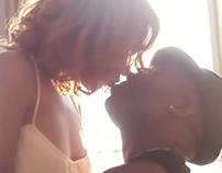"Music Video : ""Beauty of Love"", Victor Ike"