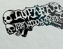 LUPARA THE WIDOWMAKER logo