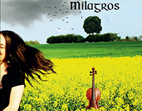Biała Cyganka book cover